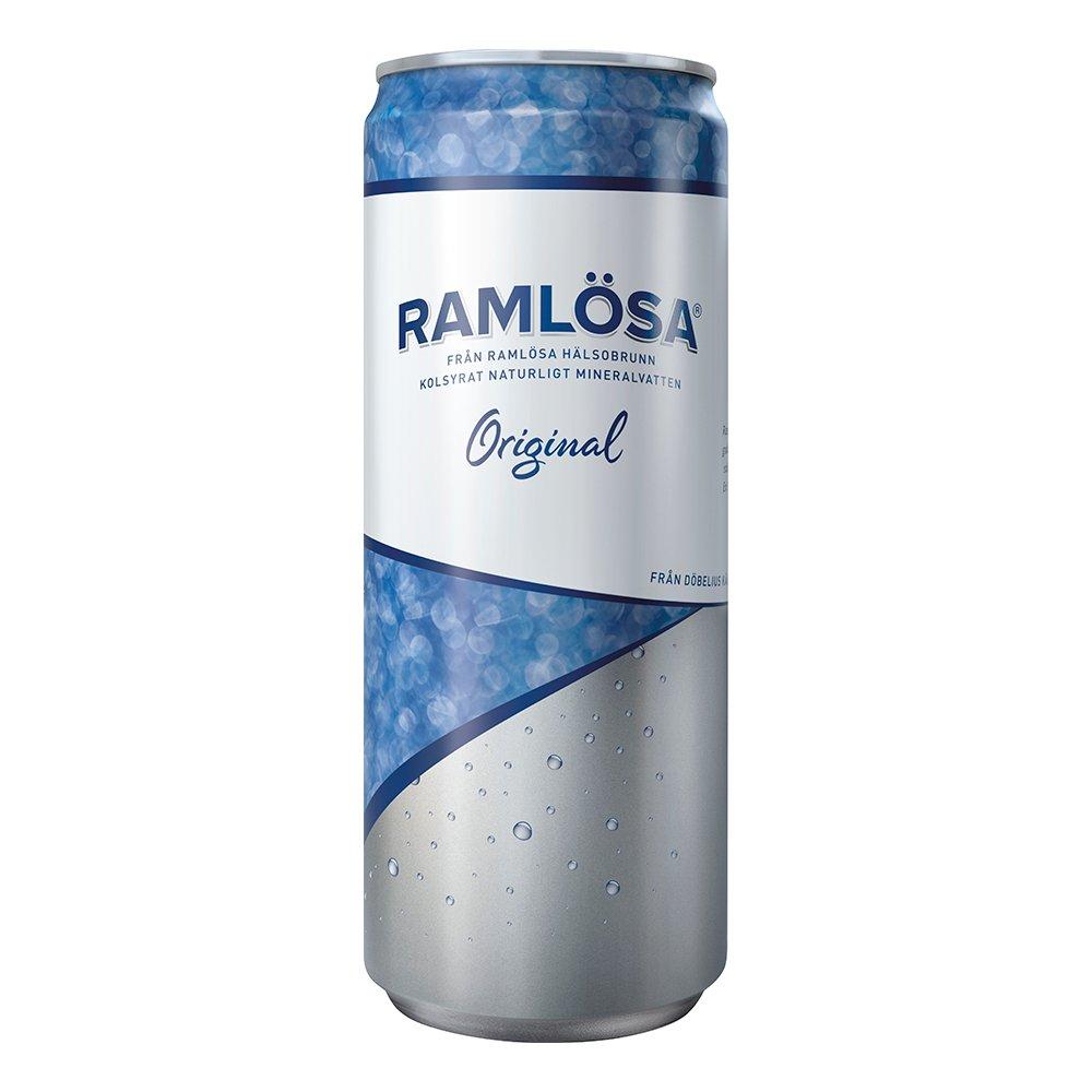 Ramlösa Original - 1-pack