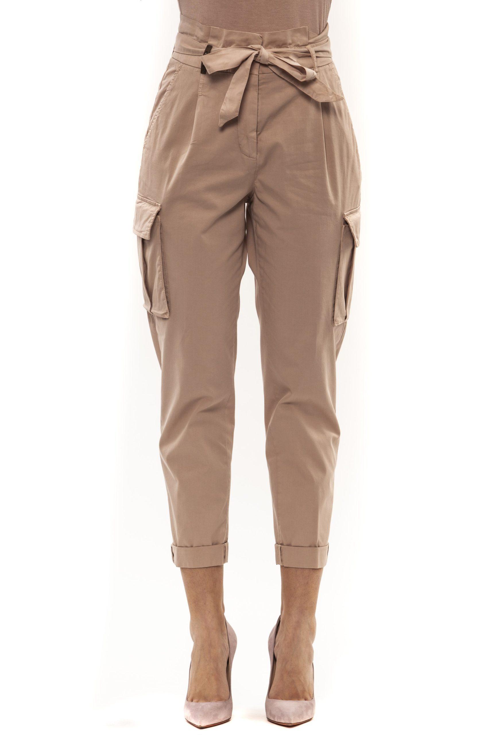 Rosa Pink Jeans & Pant - IT42 | S