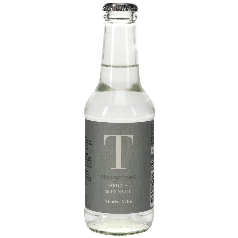 Eko Tonic Water Spices & Fennel - 63% rabatt