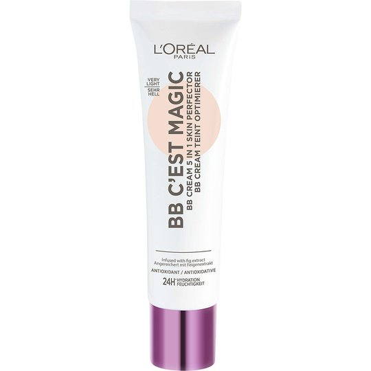 L'Oréal Paris BB C'est Magic, 30 ml L'Oréal Paris BB-voiteet