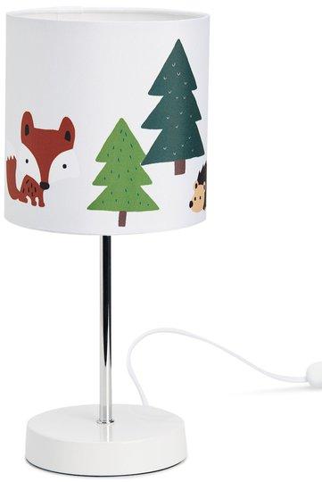 Alice & Fox Bordlampe, Forest