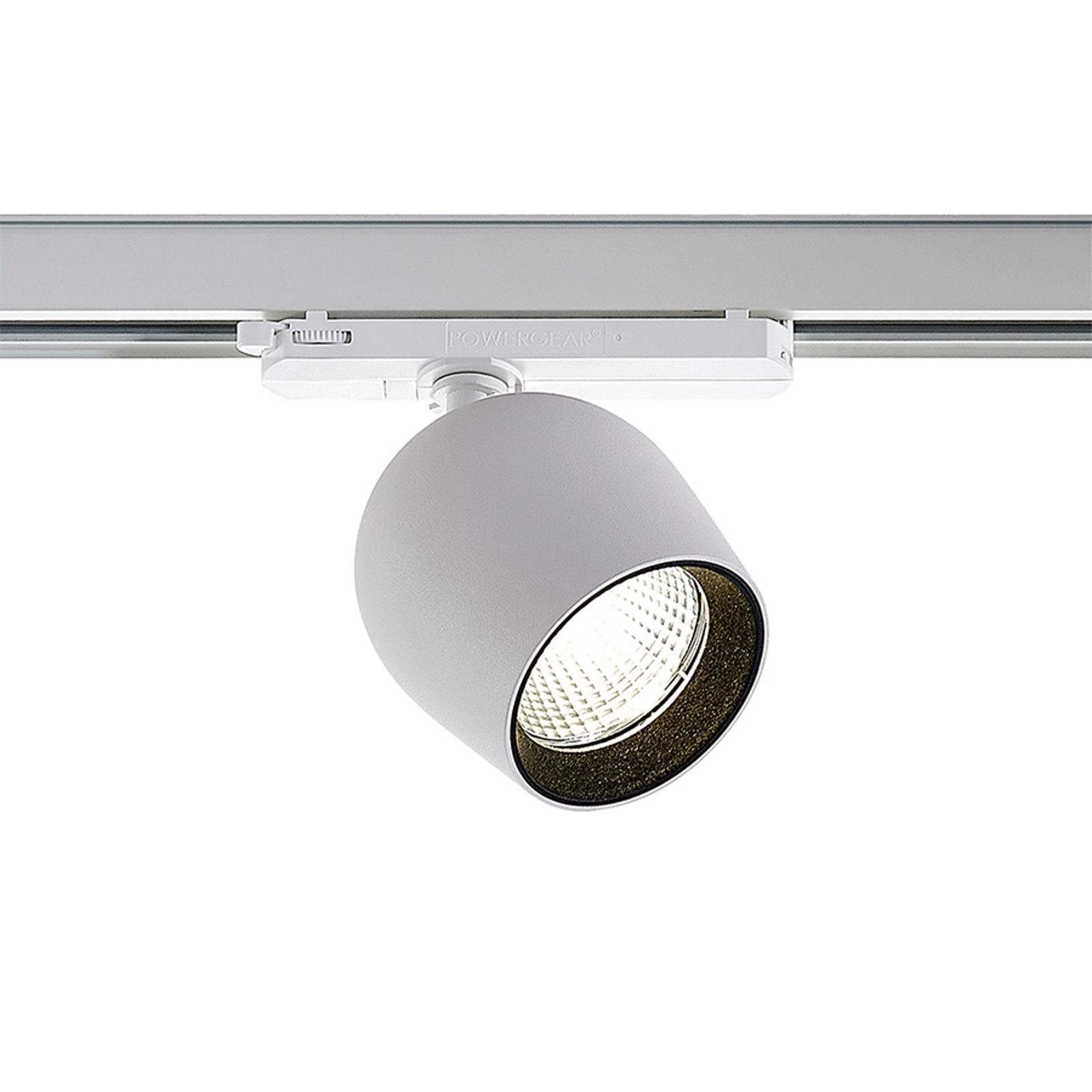 Arcchio Bauke LED-3-vaihe-spotti 24 W 4 000 K