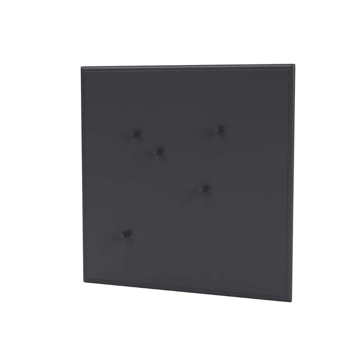 Montana Mini Anslagstavla 35x35 cm Anthracite