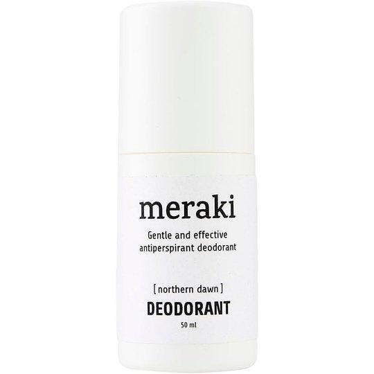 Northern Dawn Deodorant, 50 ml Meraki Roll-on-deodorantit