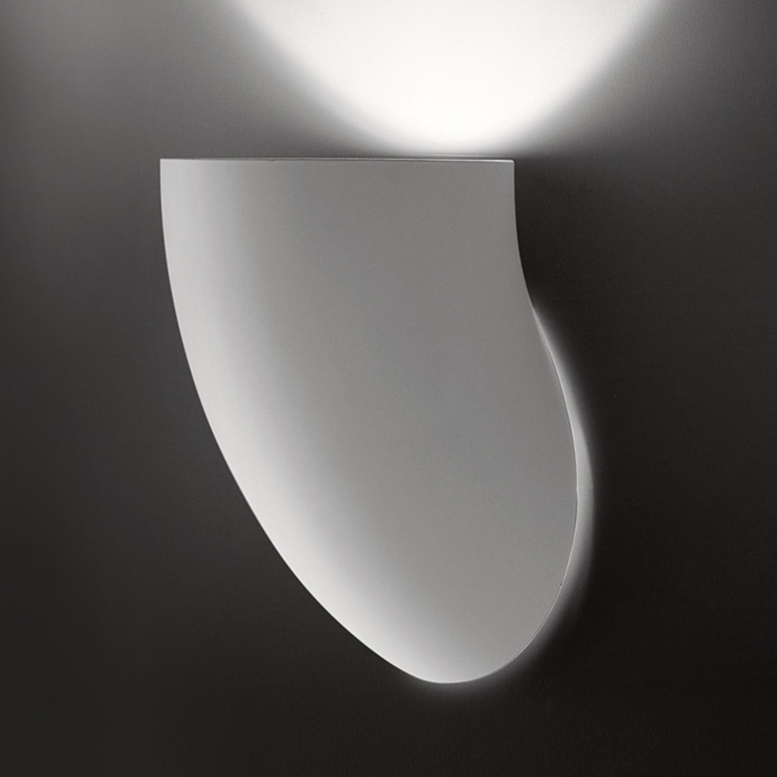 Martinelli Luce Gomito - valkoinen seinävalaisin
