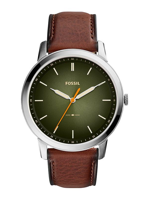 FOSSIL The Minimalist FS5870 - Herrklocka