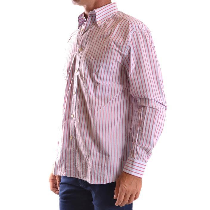 Gant Men's Shirt Pink 161050 - pink S