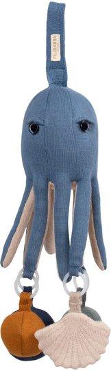 FILIBABBA Aktivitetsleke, Otto Octopus