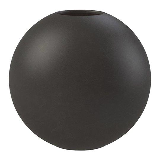 Cooee - Ball Vas 10 cm Svart