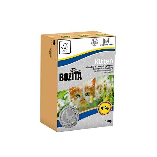 Bozita Kitten 190 g