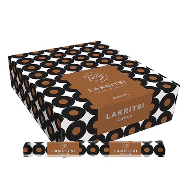 Lakritsi Chocolate 20g x 30 st