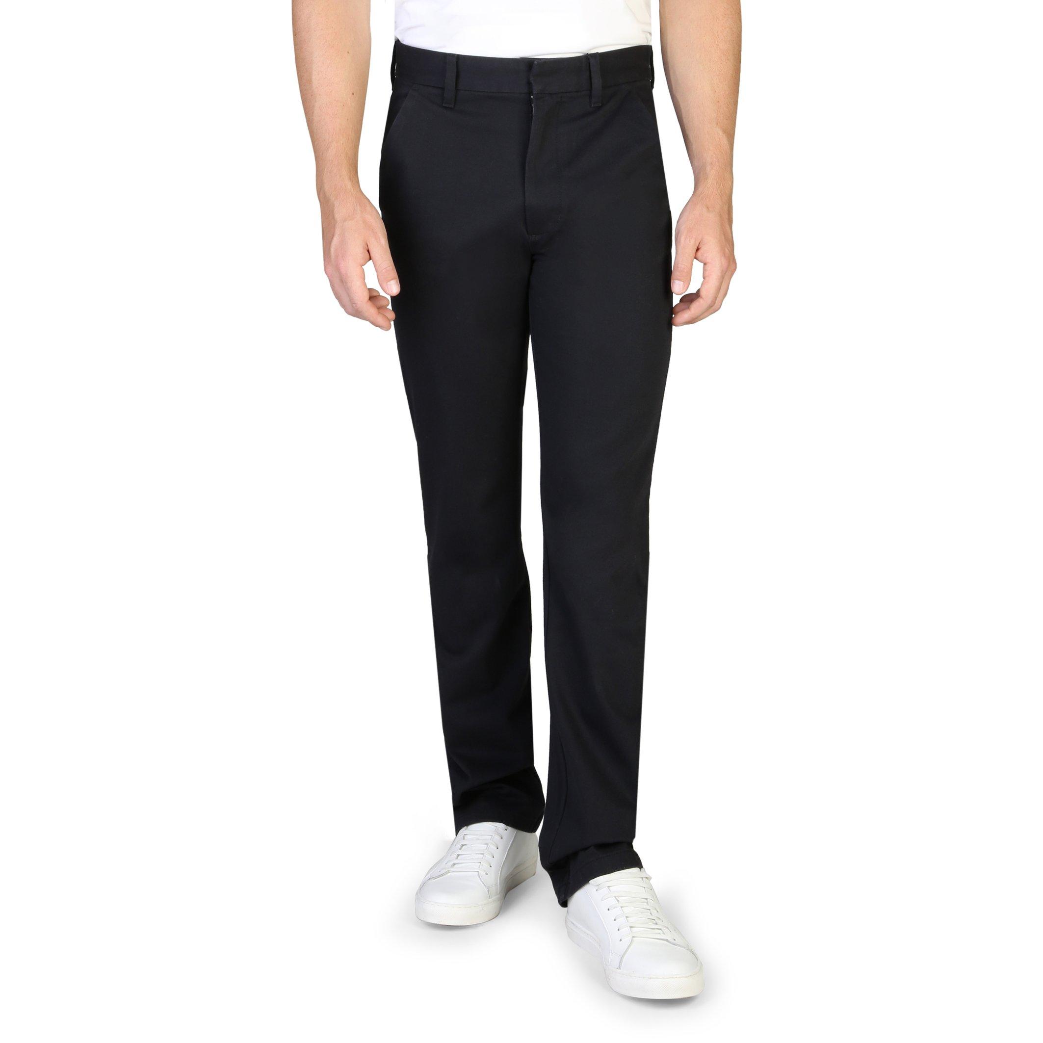 Calvin Klein Men's Jeans Black 350102 - black-1 31