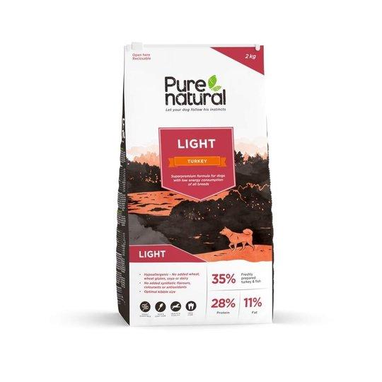 Purenatural Light (2 kg)