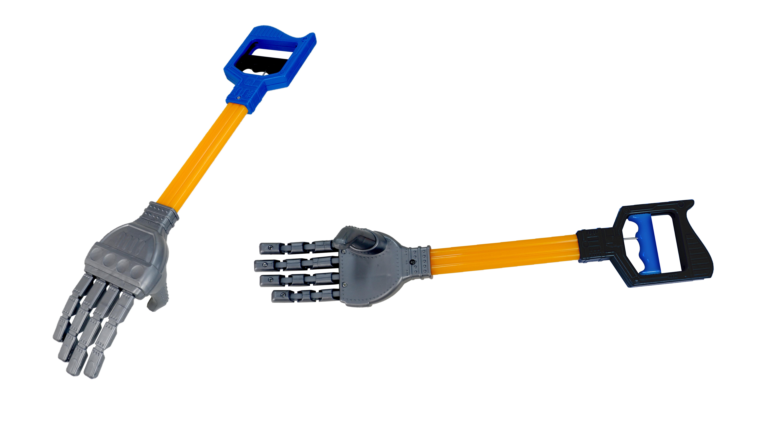 Playfun - Robot Hand (6978)