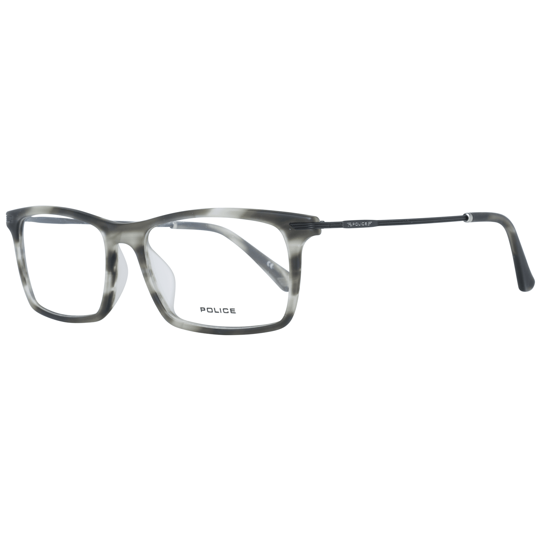 Police Men's Optical Frames Eyewear Grey PL473 524ATM