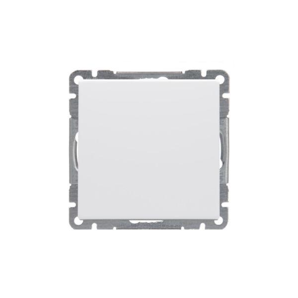 ABB Impressivo Strømstiller hvit Kryssvender