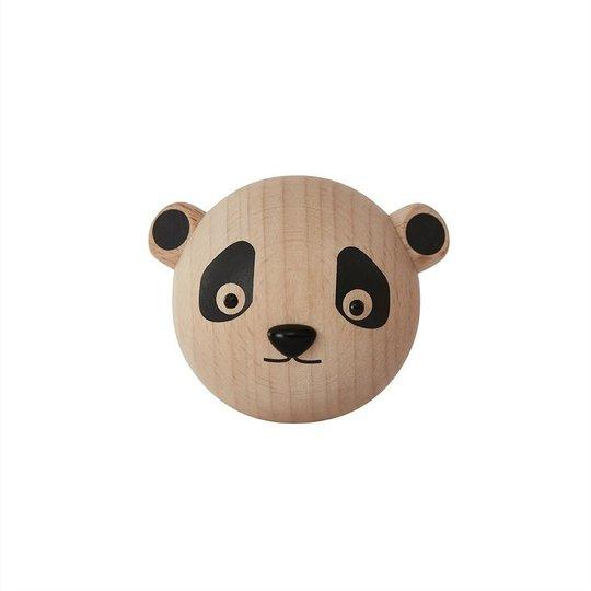 OYOY Knagg Mini Panda