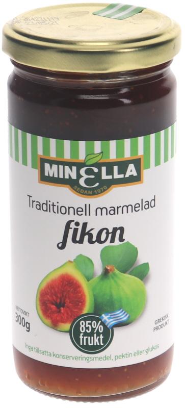 Marmelad Fikon - 26% rabatt