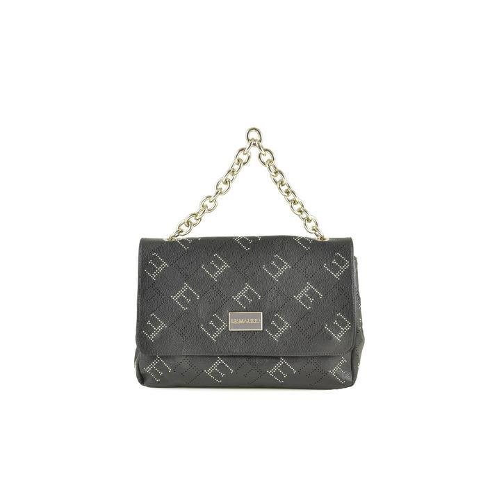 Ermanno Scervino Women's Handbag Black 229790 - black UNICA