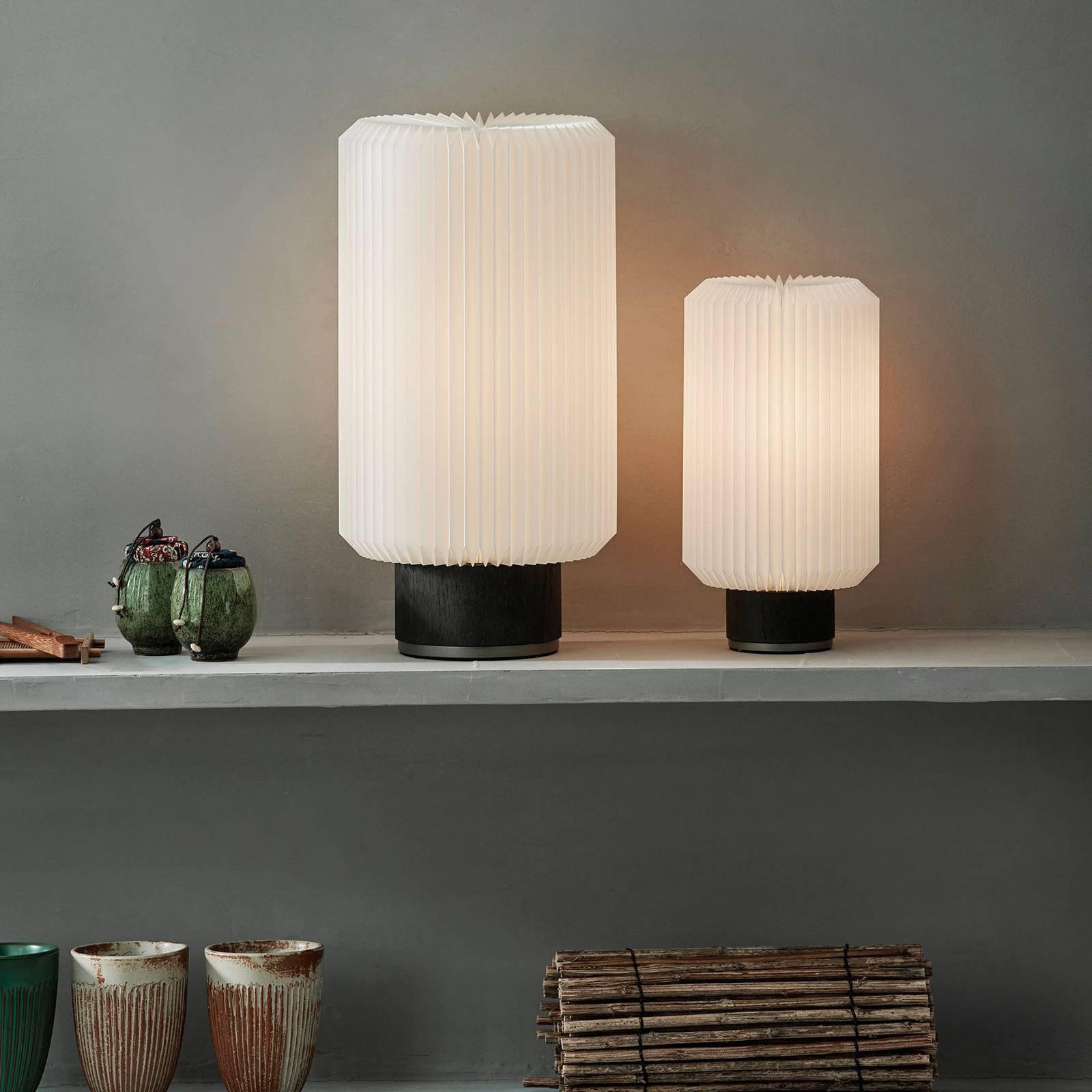LE KLINT Cylinder bordlampe Ø 20 cm