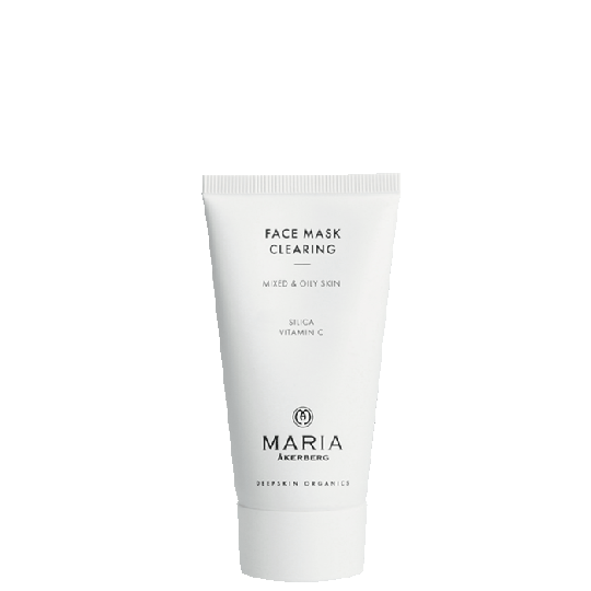 Face Mask Clearing, 50 ml