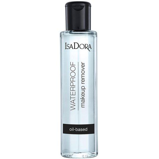 Waterproof Makeup Remover, 100 ml IsaDora Ihonpuhdistus