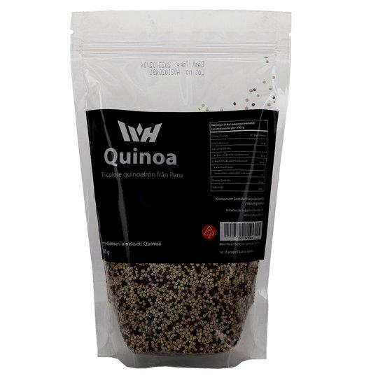 Quinoa Tricolore - 26% rabatt