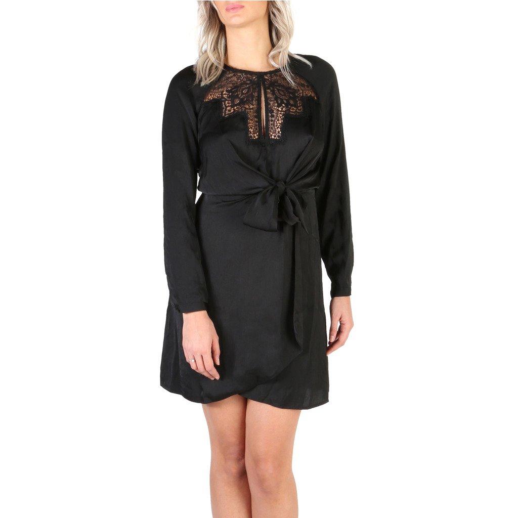 Guess Women's Dress Black W84K53_W3TO0 - black XS