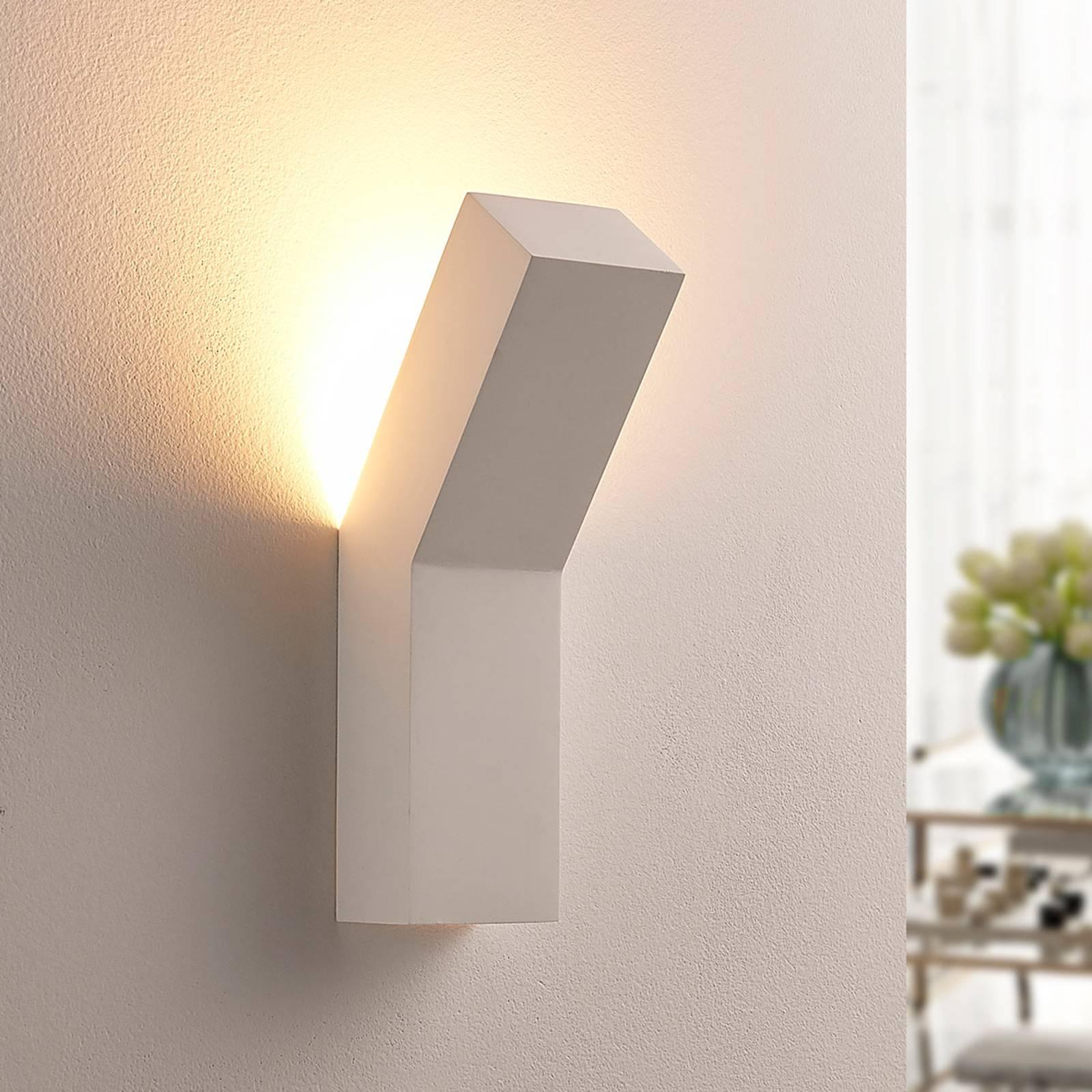 Moderni LED-seinävalonheitin Tida