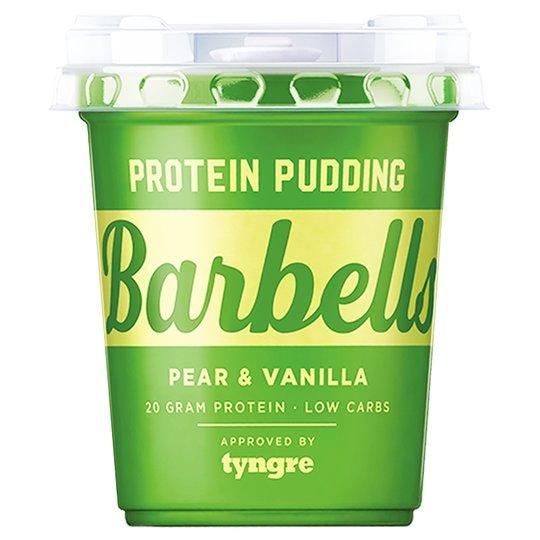 Proteinpudding Päron & Vanilj 200g - 35% rabatt