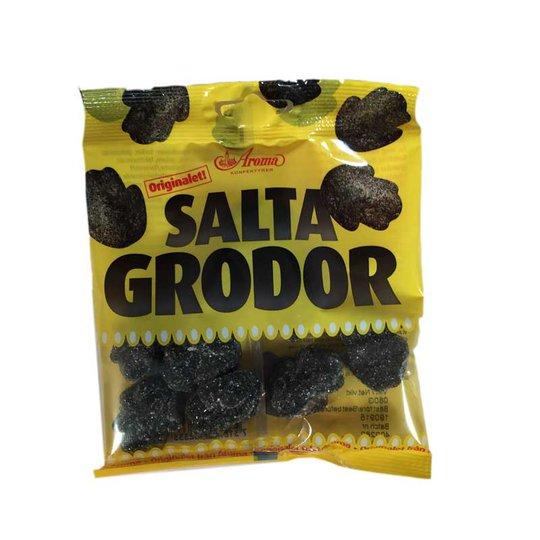 Salta Grodor - 37% rabatt