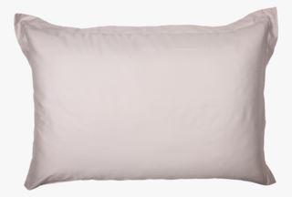 Soft Satin tyynyliina vaaleanharmaa
