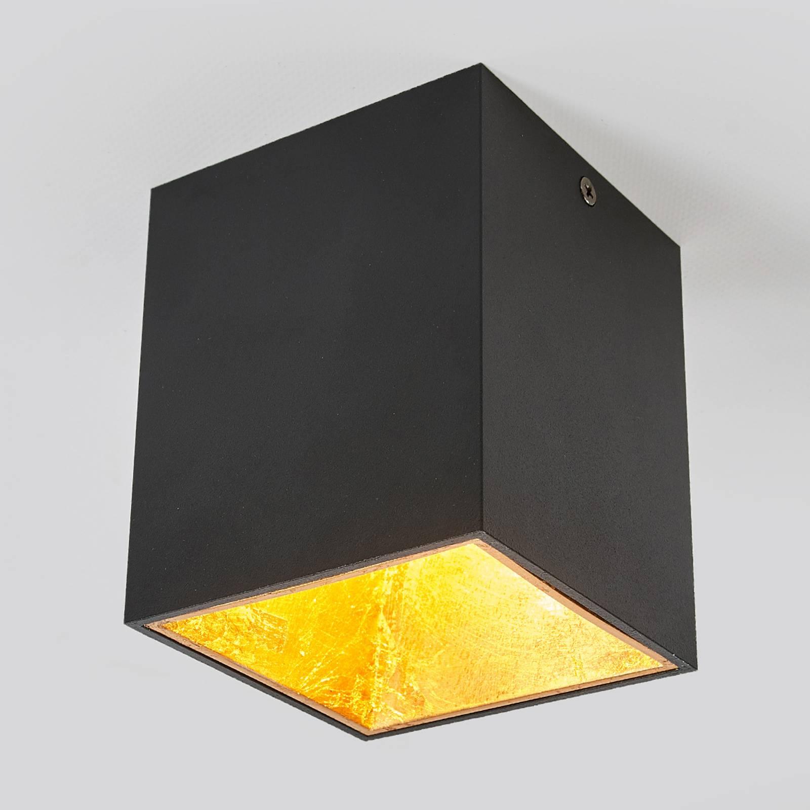 Kuutionmuotoinen LED-kattovalaisin Juma