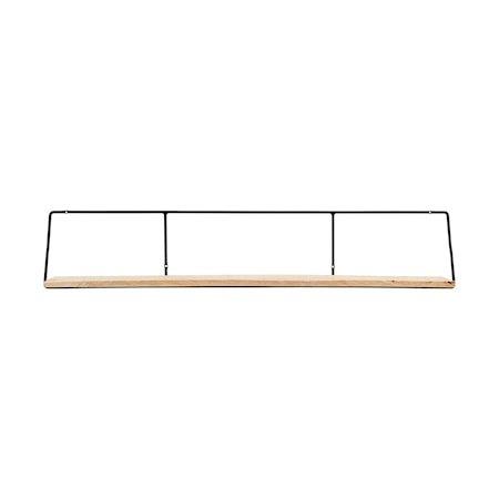 HD – 2 Col – Shelf, Wired
