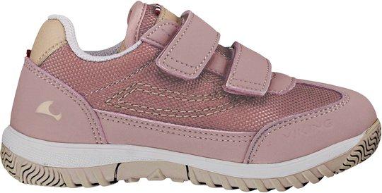 Viking Larvik Sneaker, Dusty Pink, 29