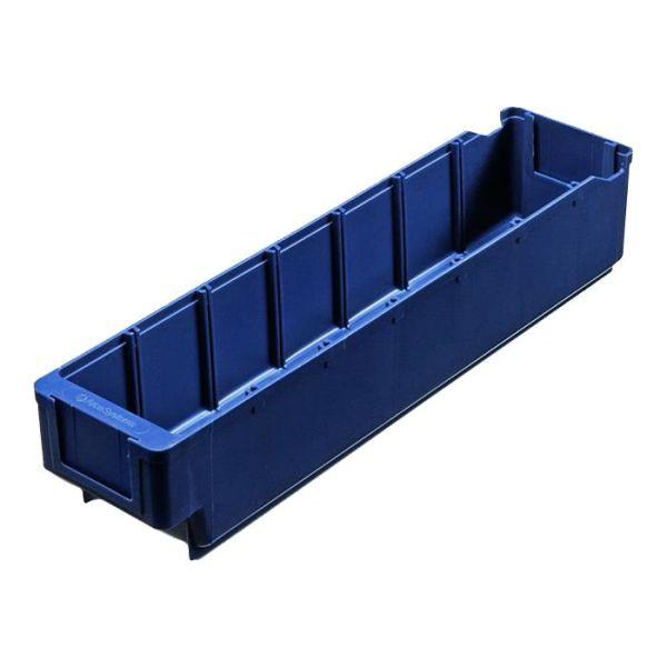 Schoeller Allibert ARCA 4532 Lagerboks blå 400x94x80 mm