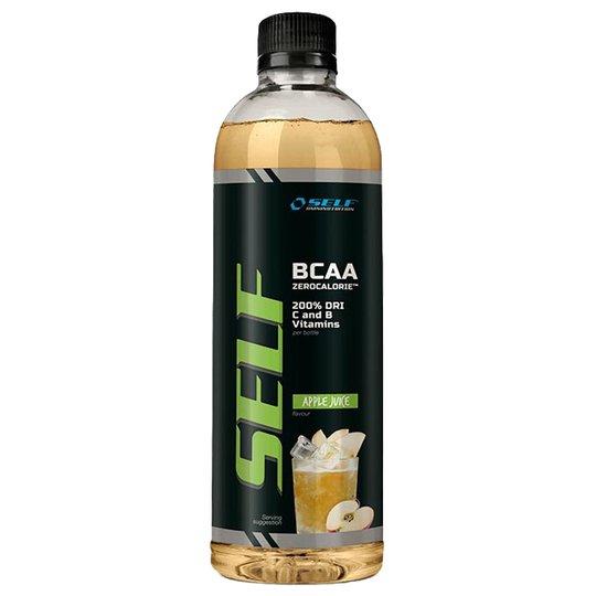 "BCAA-dryck ""Applejuice"" 470ml - 40% rabatt"