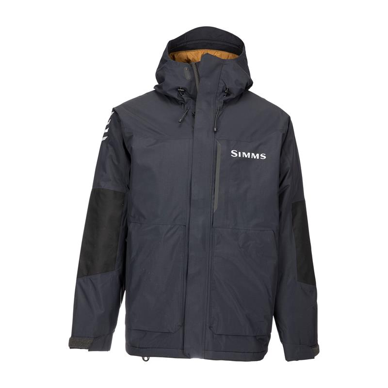 Simms Challenger Insulated Jacket M Black