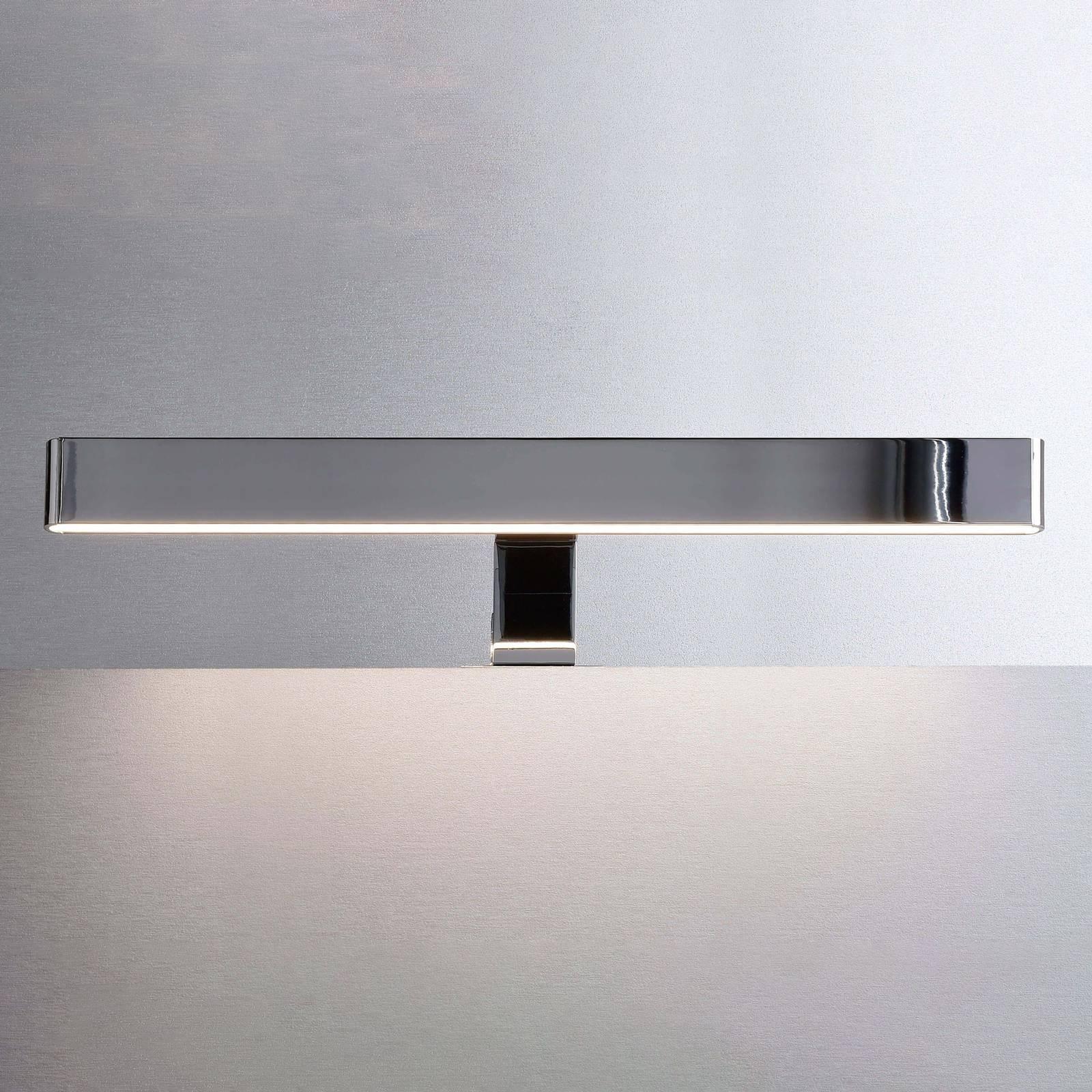 LED-kalustevalaisin Spiegel Line, 2 kpl, 12 W 51cm