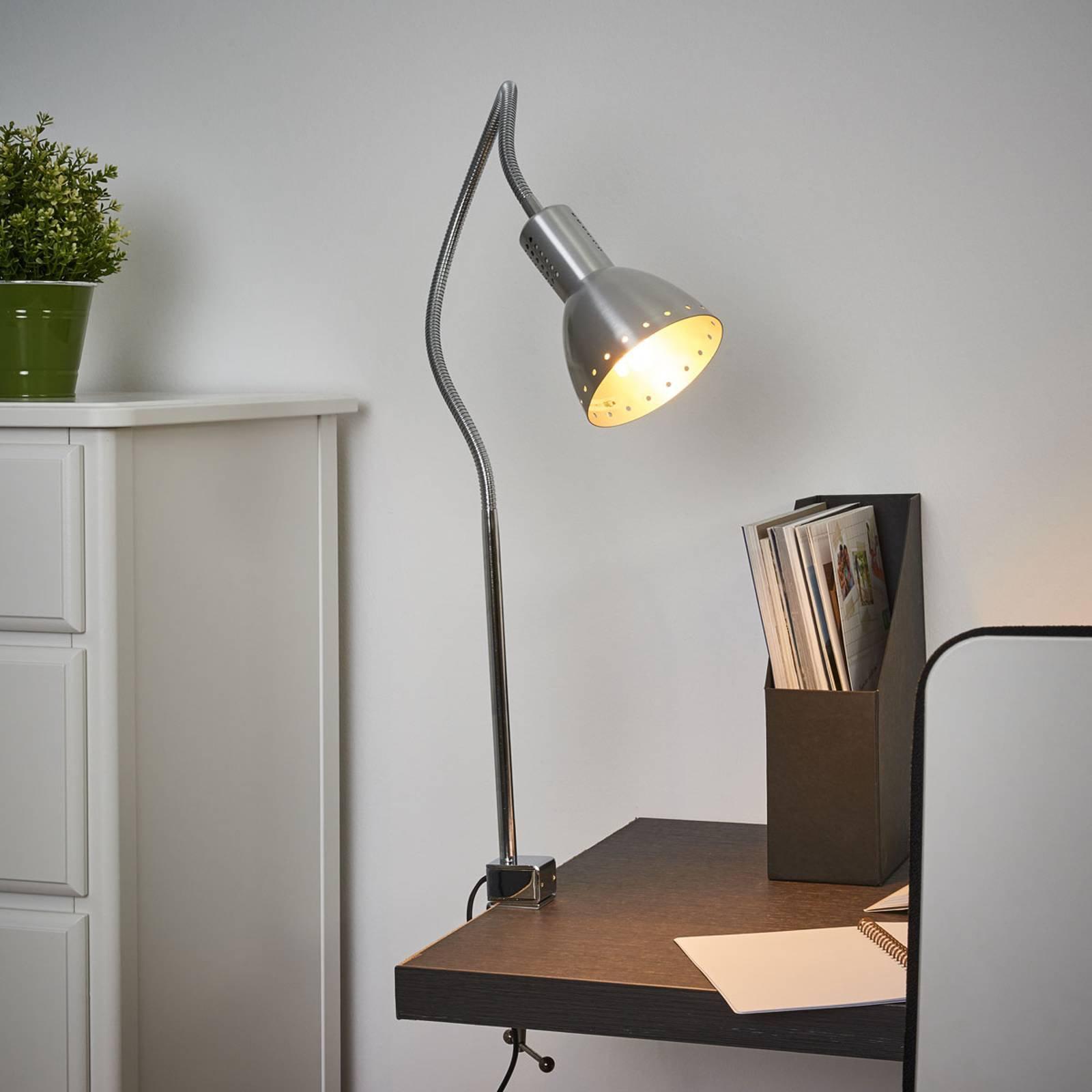 Unike PITT 3 skrivebordslampe