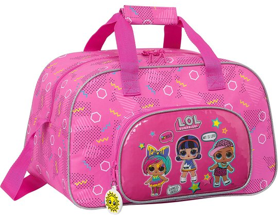 L.O.L. Surprise! Art Club Bag 22L, Pink