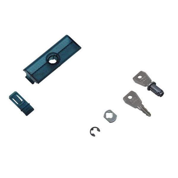 ABB Mistral 1SPE007715F5009 Lukko Mistral 41W VD:lle Läpinäkyvään oveen