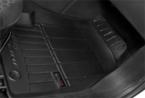 Kumimatto, sisätila3D PROLINE, BMW 3 [F30, F80]
