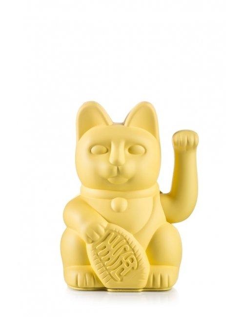 Donkey - Lucky Cat Maneki-Neko - Yellow (330431)