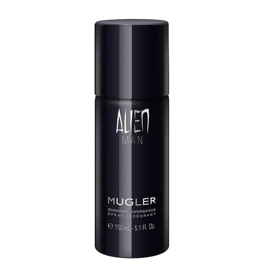 Alien Man, 150 ml Mugler Deodorantit