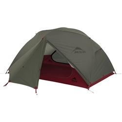 MSR Elixir 1 Tent Footprint Incl