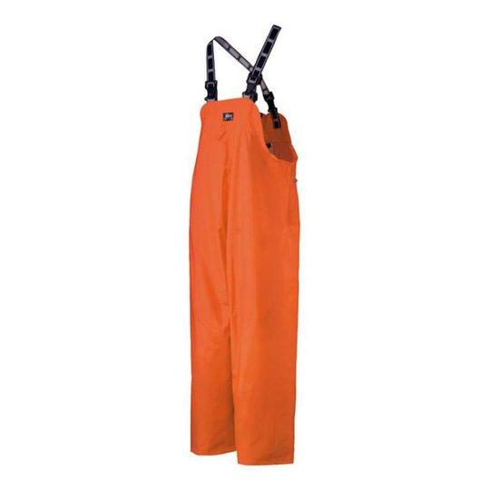 Helly Hansen Workwear Mandal Sadehousut oranssi S