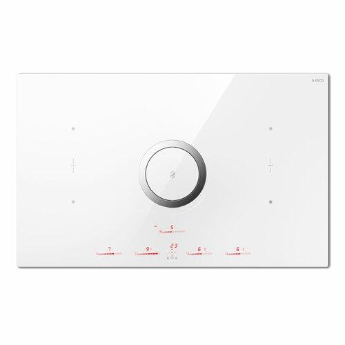 Eico Nikolatesla Switch Wh/a/8 3 Spishäll Med Inbyggd Köksfläkt - Vit
