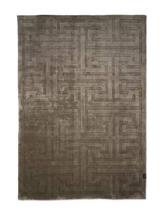 Key Tencel Nougat 250x350 cm