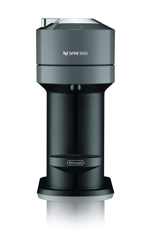Nespresso Vertuo Next Kapselmaskin - Grå